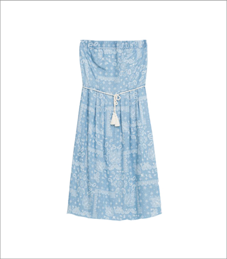 Denim Dress_Hauterfly