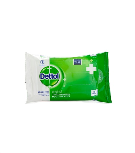 Dettol Multi Use Wipes_Hauterfly
