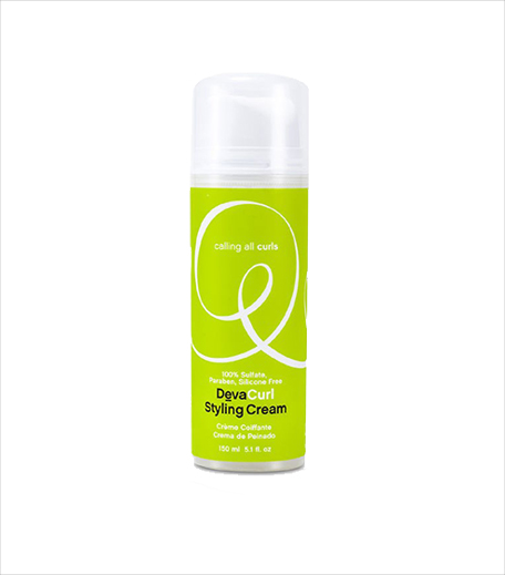 DevaCurl Styling Cream_Hauterfly