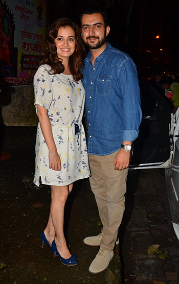 Dia Mirza_Week In Style_August 6_Hauterfly