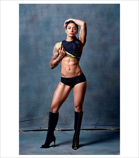 Elle India Muscular Women May 2016_Bani J_Hauterfly