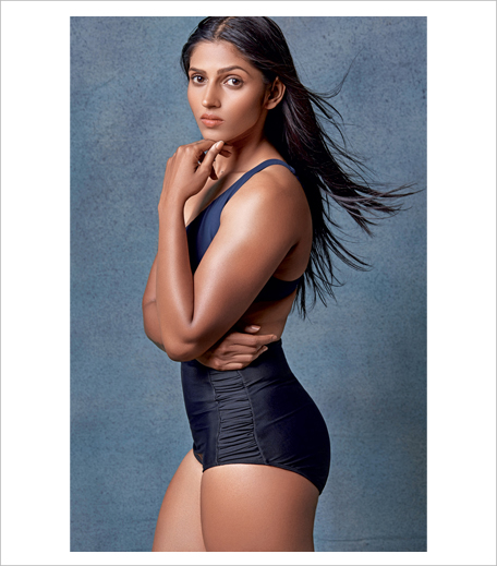 Elle India Muscular Women May 2016_Shweta Sakharkar_Hauterfly