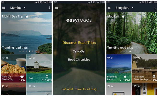 Easy Roads-Appturday_Featured_Hauterfly