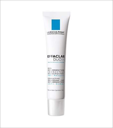Effaclar Duo (+) Acne Treatment Cream_Hauterfly