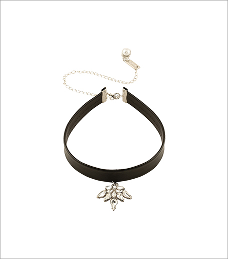 Eristona Choker Necklace_A College It Girl's Wardrobe_Hauterfly