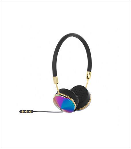 FRENDS Layla Oil Slick Headphones_Hauterfly