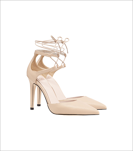 Faith Point Ghillie Heeled Sandals_Hauterfly