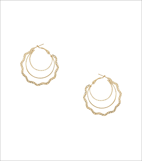 Fayon Hoop Earrings_Hauterfly