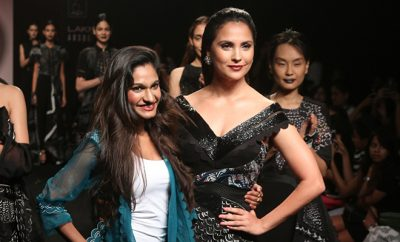 Featured Eshaa Amiin_LFW_Hauterfly