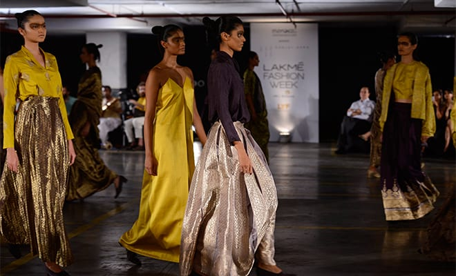 Featured_Sanjay Garg_LFW_Hauterfly