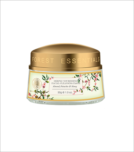 Forest Essentials Deeply Nourishing Facial Cleansing Paste_In Post_Hauterfly