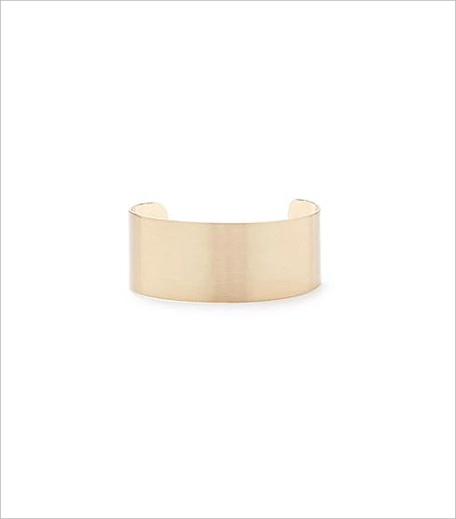 Forever 21 Classic Matte Cuff_Hauterfly