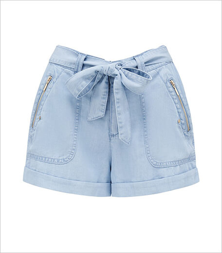 Forever New Prinnie Waist Tie Shorts_Hauterfly