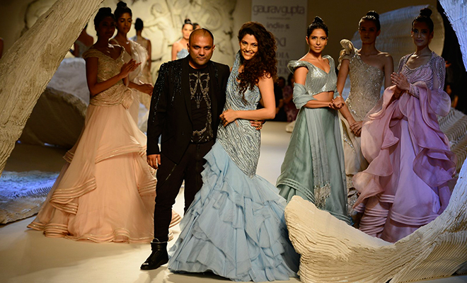 Gaurav Gupta_India Couture Week 2016_Hauterfly