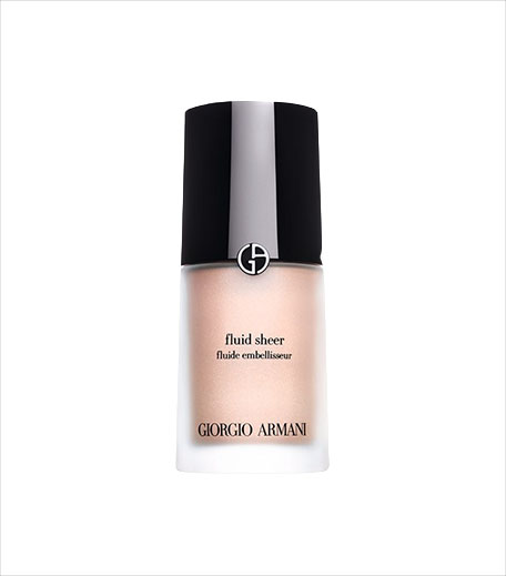 Giorgio Armani Fluid Sheer_Hauterfly