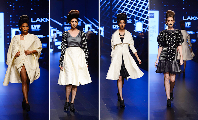 Lakme Fashion Week Winter Festive 2016 Ashish N Soni Hauterfly