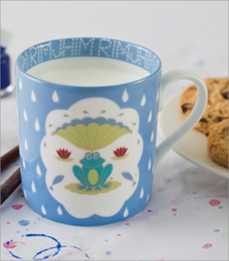 Good Earth Mug