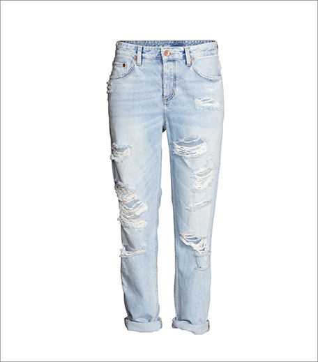 H&M Boyfriend Low Jeans_Hauterfly