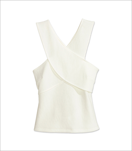 H&M Wrap Top_Hauterfly