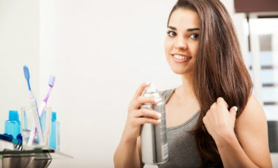 How To Use Dry Shampoo_Hauterfly