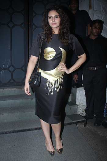 Huma Qureshi_Week In Style_August 13_Hauterfly