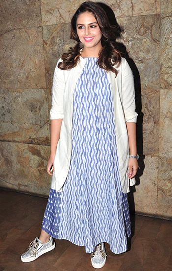 Huma Qureshi_Week In Style_July 9_Hauterfly