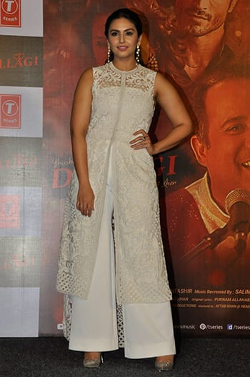 Huma Qureshi_Week In Style_June 11_Hauterfly