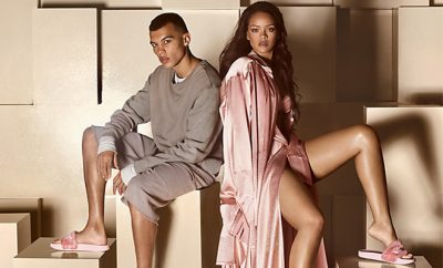 ICYMI_Fashion News_Puma Fur Slides_Rihanna_July 1_Hauterfly