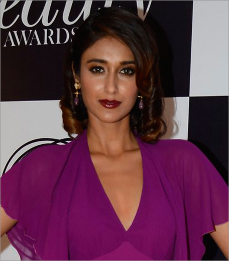 Ileana D'Cruz Vogue Beauty Awards_Hauterfly