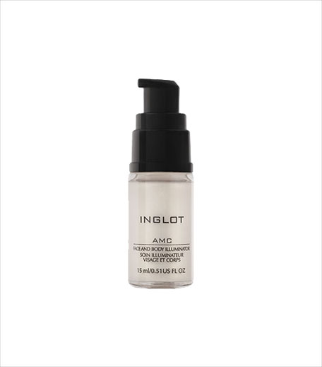 Inglot AMC Face and Body Illuminator_Hauterfly