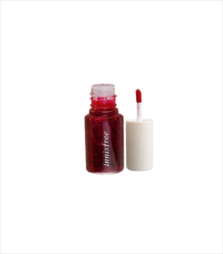 Innisfree Eco Fruit Tint_Hauterfly