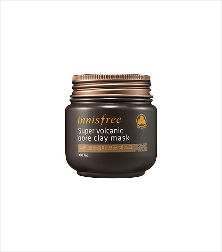 Innisfree Super Volcanic Pore Clay Mask_Hauterfly