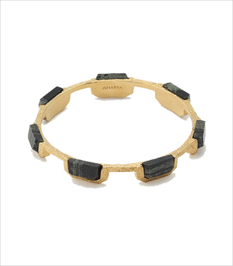 Isharya Jasper Stackable Bangle_Hauterfly