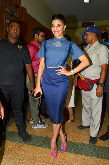 Jacqueline FErnandez_Week In Style_May 5_Hauterfly