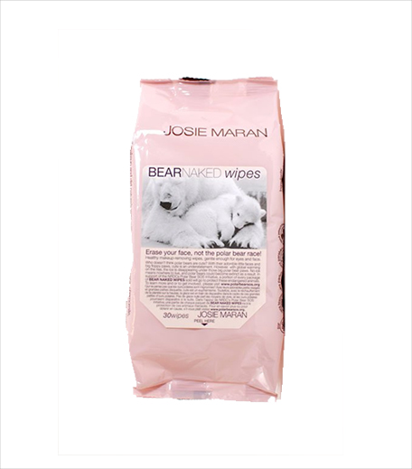 Josie Maran Bear Naked Wipes_Hauterfly