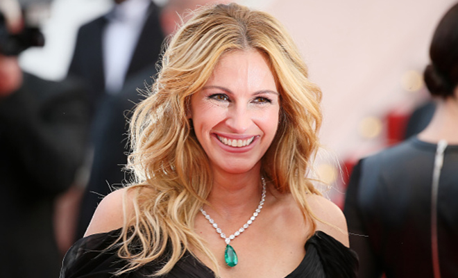 Julia Roberts at Cannes Film Festival 2016_Hauterfly