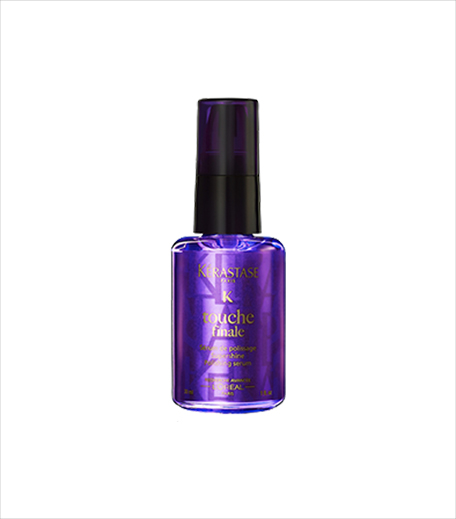 Kérastase Touche Finale Supershine Polishing Serum_Hauterfly