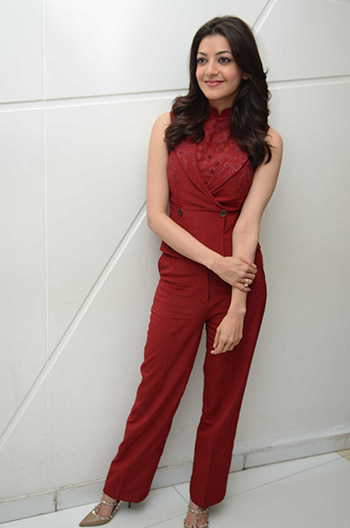 Kajal Aggarwal_Week In Style_June 11_Hauterfly