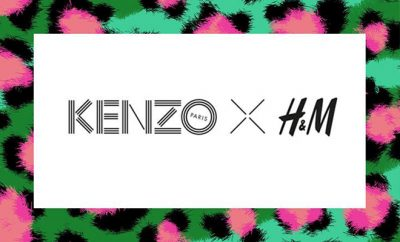 Kenzo and H&M collaborate this November_Hauterfly