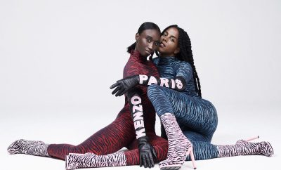 Kenzo for H&M Collaboration First Look_Hauterfly