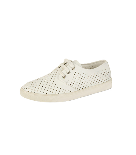 Koovs Perforated Lace-up Pumps_Hauterfly
