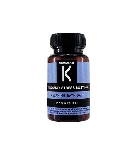 Kronokare Seriously Stress Busting Bath Salt_Hauterfly