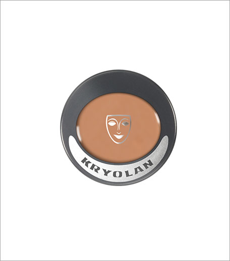 Kryolan Ultra Foundation_Hauterfly