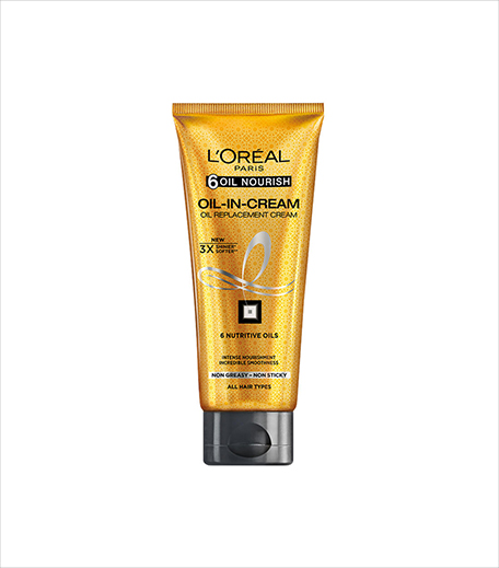 L'Oréal Paris 6 Oil Nourish Oil-in-Cream In Post_Hauterfly