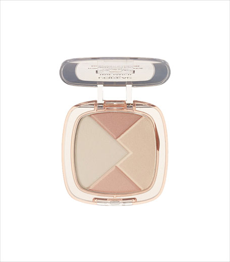 L'Oréal True Match Lumi Powder Glow Illuminator – Rose_Hauterfly