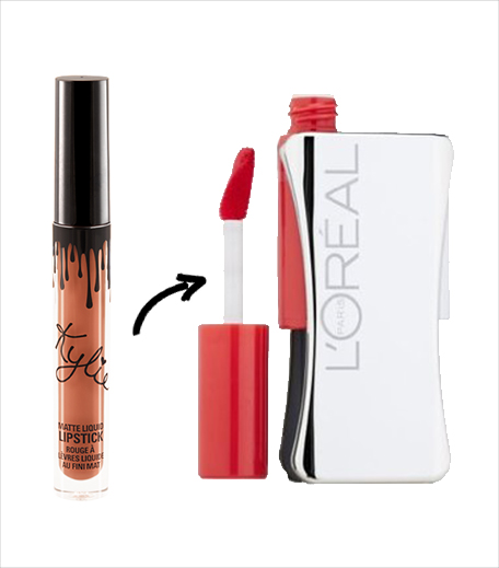 L'Oreal Infallible Never Fail Lipcolor in Terra Cotta_Hauterfly