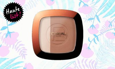 L'Oreal Paris Glam Bronze Duo_Hauterfly