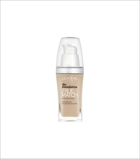L'Oreal Paris True Match Liquid Foundation_Hauterfly