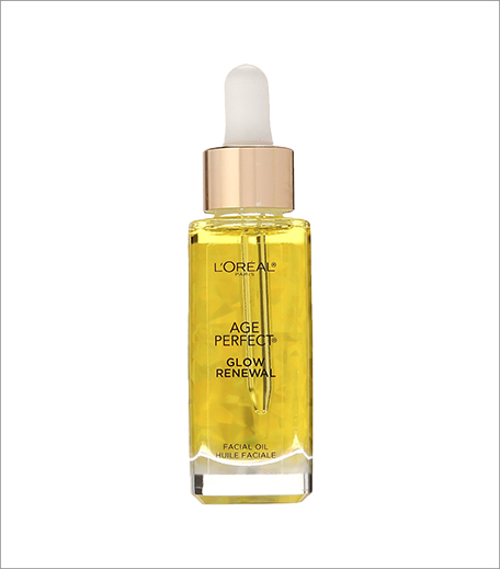 L_Oreal Age Perfect Glow Renewal Facial Oil_Hauterfly
