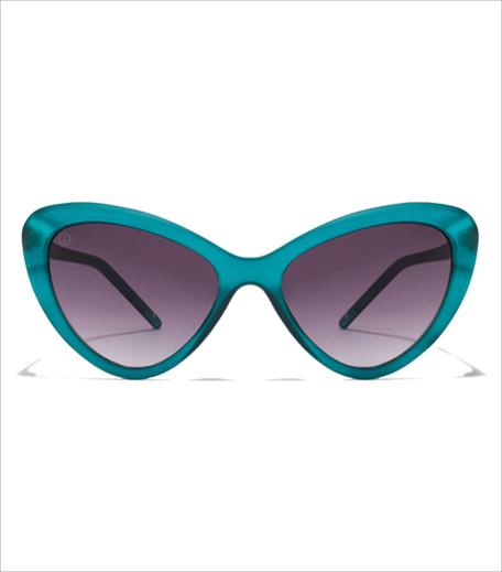 Aventura Green Grey Gradient Sunglasses_Hauterfly